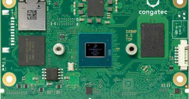 SMARC Modules With NXP i.MX 8M Plus Processor (Sponsored)