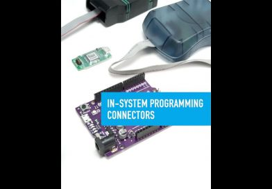 In-System Programming Connectors – Collin's Lab Notes #adafruit #collinslabnotes « Adafruit Industries – Makers, hackers, artists, designers and engineers!